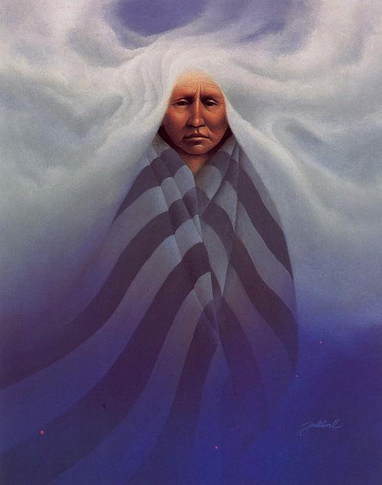 Cloud Dreamer. Frank Howell