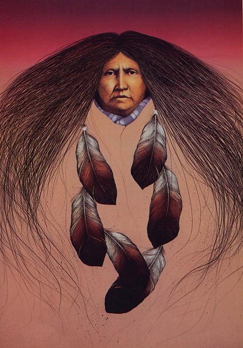 Lakota Legacy. Frank Howell