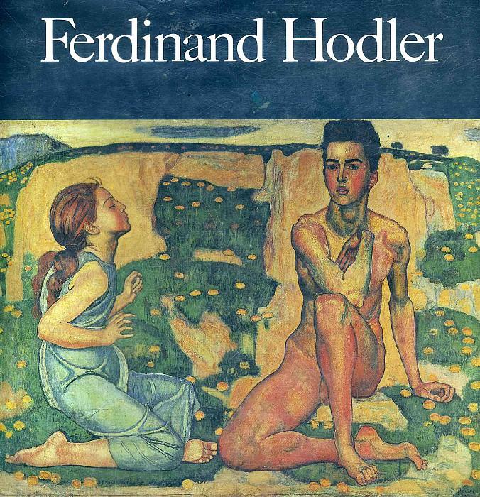 img996. Ferdinand Hodler