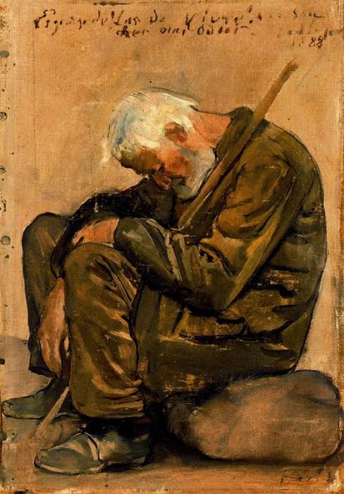 #37579. Ferdinand Hodler