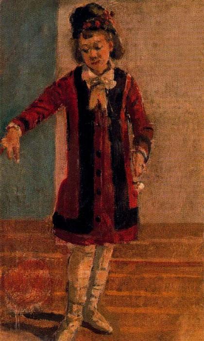 #37541. Ferdinand Hodler