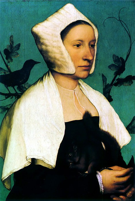 Holbien10. Hans The Younger Holbein