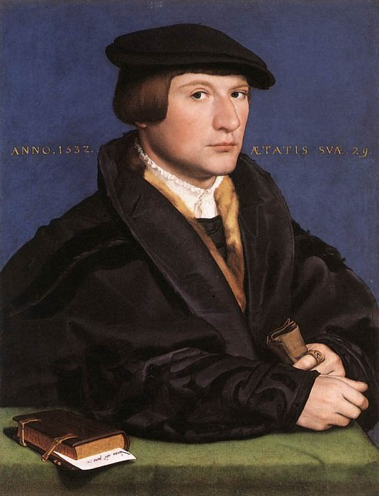 1wedigh. Hans The Younger Holbein