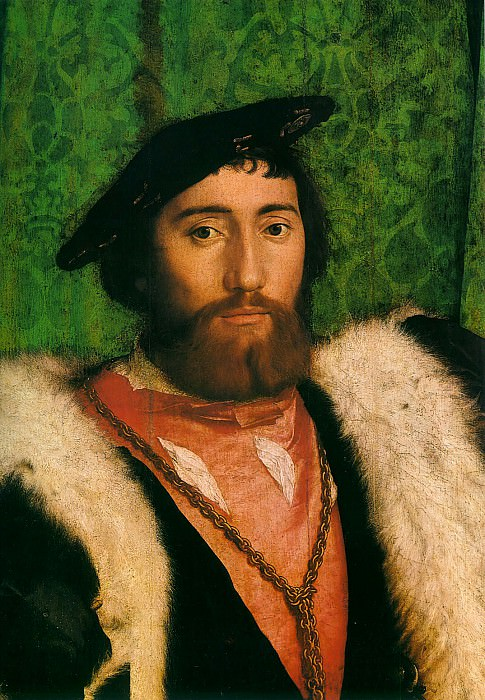 HOLBIEN8. Hans The Younger Holbein