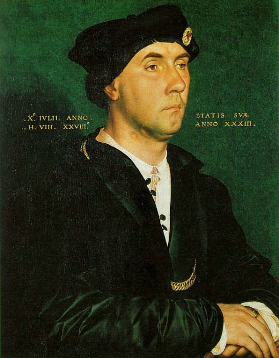 #31694. Hans The Younger Holbein