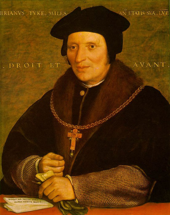 #31773. Hans The Younger Holbein