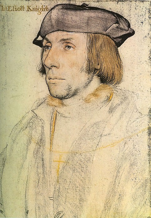 Holbien24. Hans The Younger Holbein