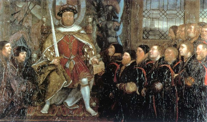 #31729. Hans The Younger Holbein