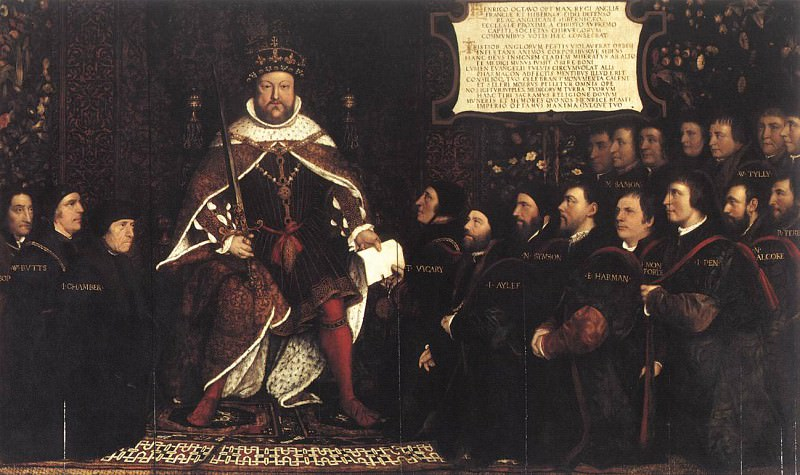 #31728. Hans The Younger Holbein