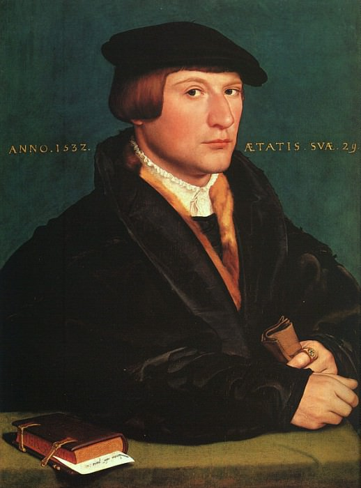 hholbein2-41. Hans The Younger Holbein