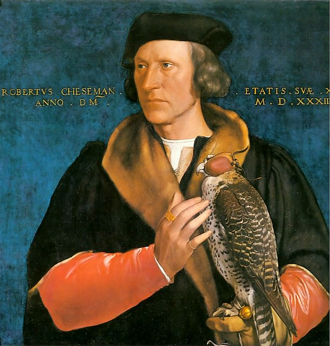Holbien2h7. Hans The Younger Holbein