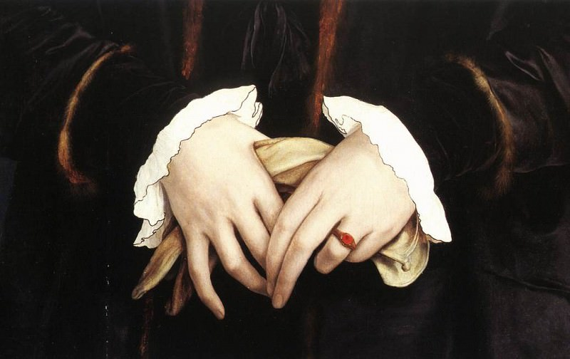 04denmar. Hans The Younger Holbein