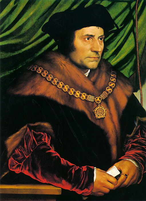 HOLBIEN9. Hans The Younger Holbein