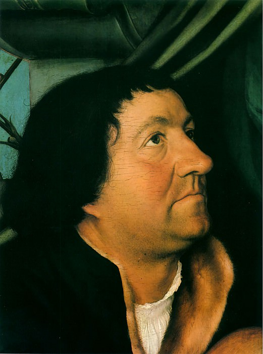 HOLBIEN7. Hans The Younger Holbein
