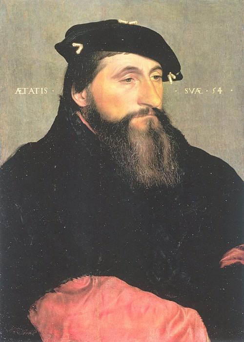 hholbein2-36. Hans The Younger Holbein