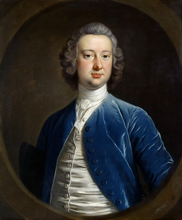 William Howard. Thomas Hudson
