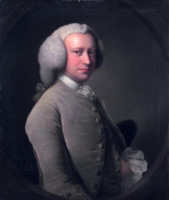 Dr. Isaac Schomberg. Thomas Hudson
