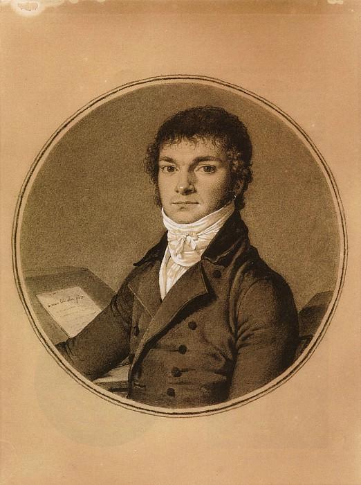 Pierre-Guillame Cazeaux. Jean Auguste Dominique Ingres