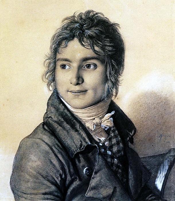 Ingres Jean Charles Auguste Simon. Jean Auguste Dominique Ingres