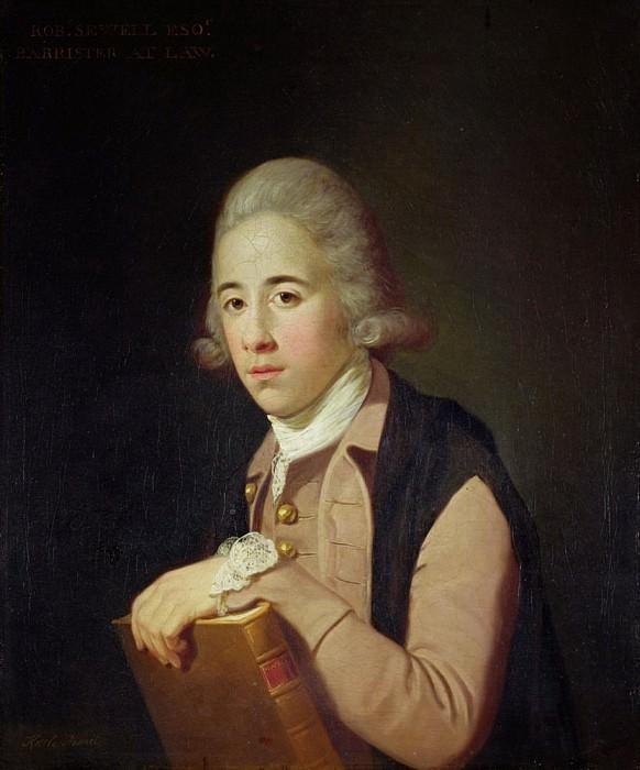Роберт Сьюэлл (г.р.1735). Тилли Кеттл