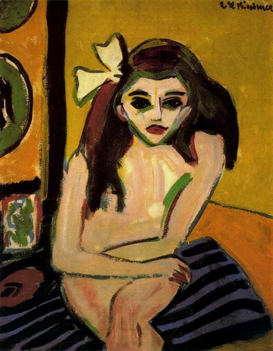 #37768. Ernst Ludwig Kirchner