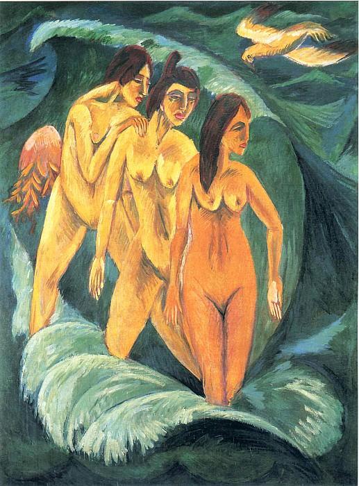 Ernst Ludwig Kirchner 021. Ernst Ludwig Kirchner