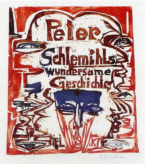 Ernst Ludwig Kirchner 081. Эрнст Людвиг Кирхнер