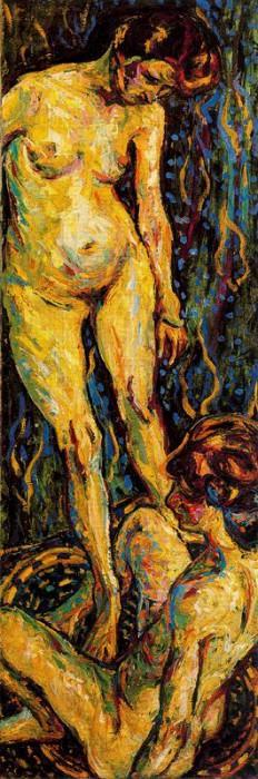 4DPicttyhu. Ernst Ludwig Kirchner
