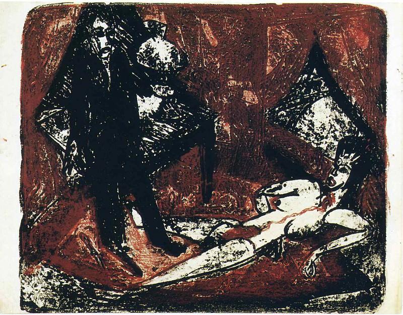 Ernst Ludwig Kirchner 041. Ernst Ludwig Kirchner