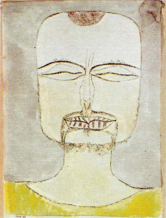 #13469. Paul Klee