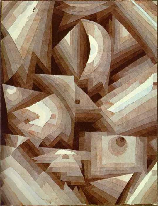 #22969. Paul Klee