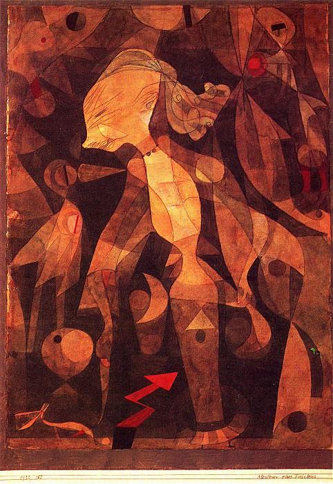 art 720. Paul Klee