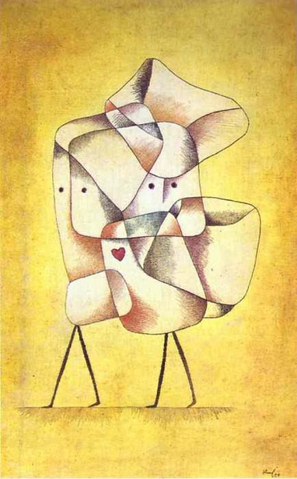 #22963. Paul Klee