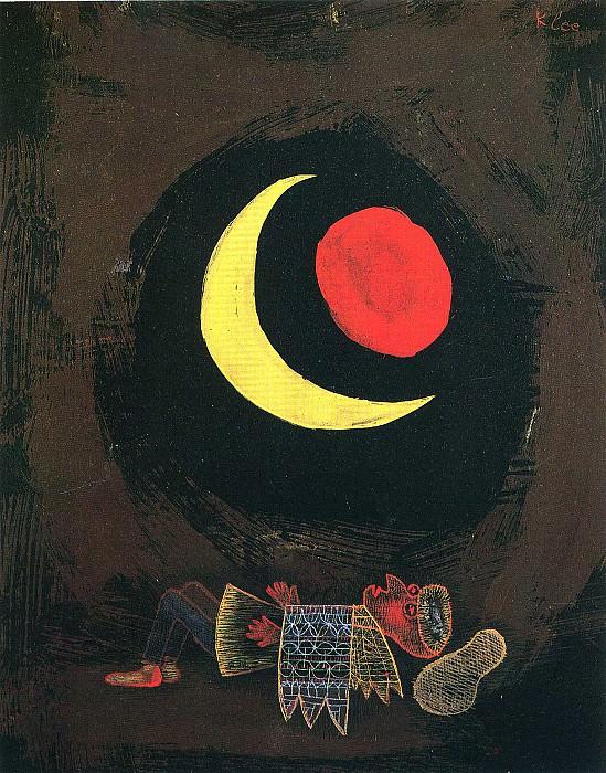 art 730. Paul Klee
