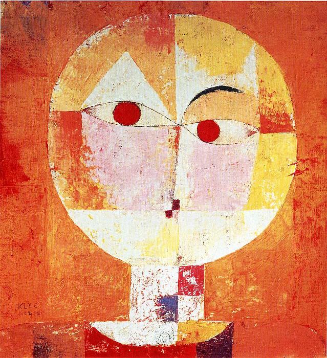 art 722. Paul Klee