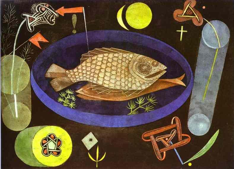 22943. Paul Klee