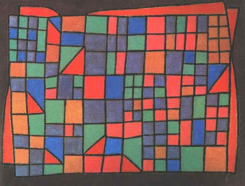 3. Paul Klee
