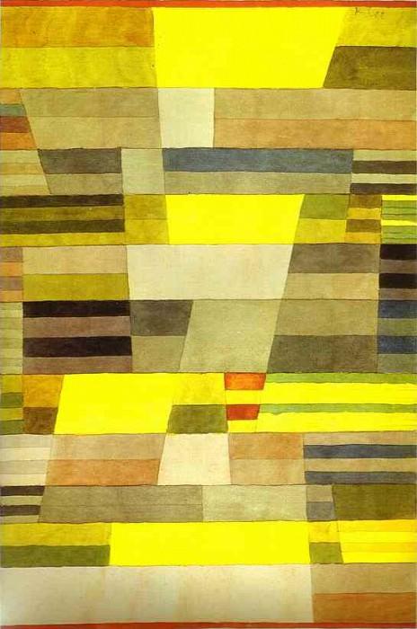 #22945. Paul Klee