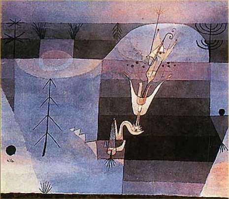 9. Paul Klee