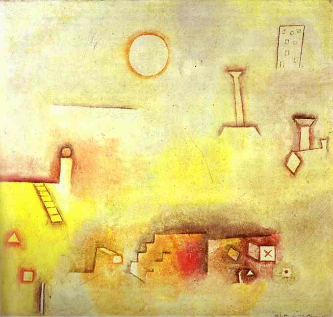 #22941. Paul Klee