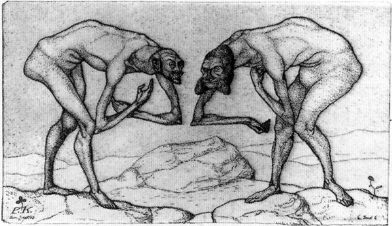 4DPictgyhu8. Paul Klee