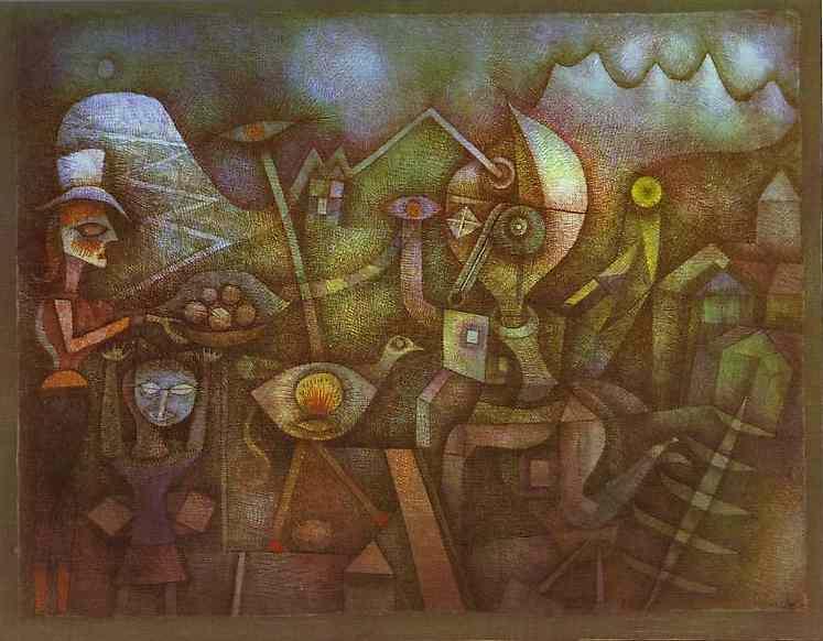 #22942. Paul Klee