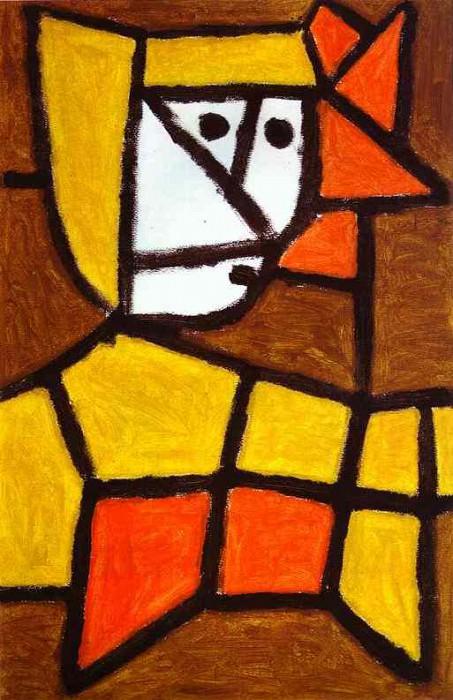 #22958. Paul Klee