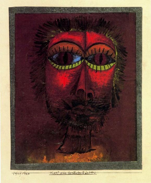 #13462. Paul Klee