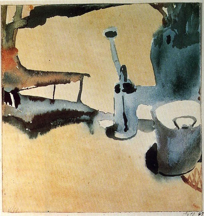art 709. Paul Klee