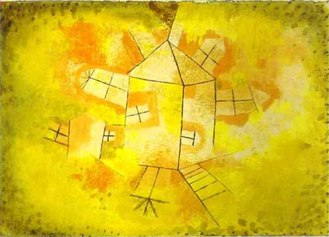 #22960. Paul Klee