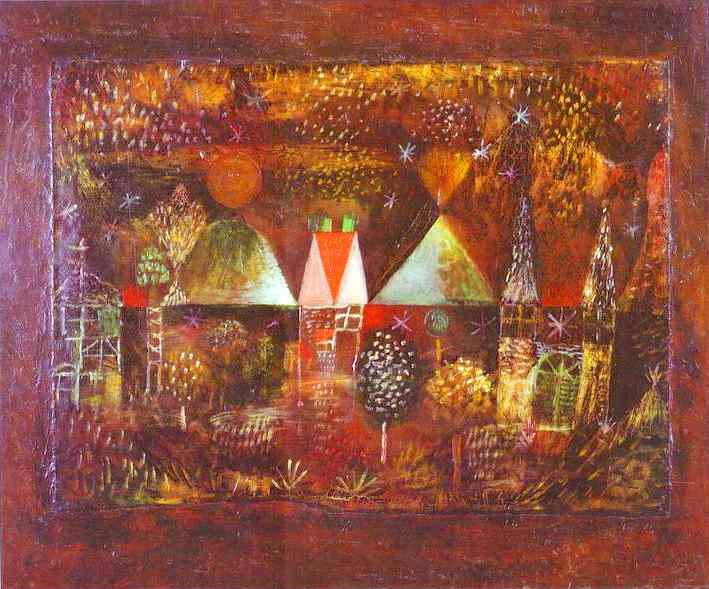 #22964. Paul Klee