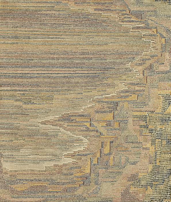 Classical Coast. Paul Klee