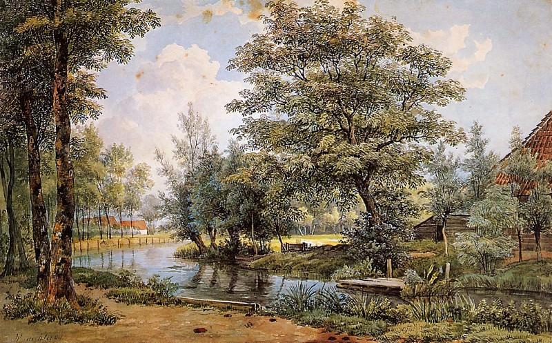 Klerk de Willem Beeltjeshaven Sun. De Willem Klerk