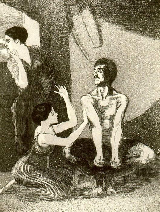 #18351. Макс Клингер